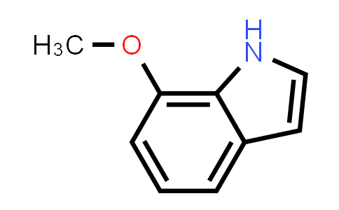 DY456691 | 3189-22-8 | 7-Methoxy-1H-indole
