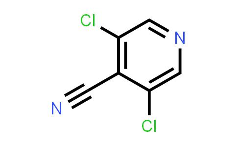 MC456693 | 153463-65-1 | 3,5-Dichloroisonicotinonitrile