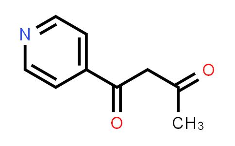 75055-73-1 | 1-(4-Pyridinyl)-1,3-butanedione