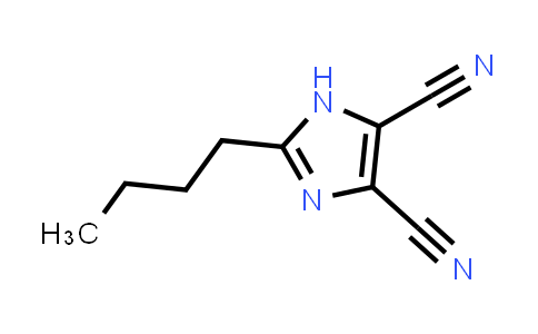 MC456711 | 114772-25-7 | 2-Butyl-1H-imidazole-4,5-dicarbonitrile