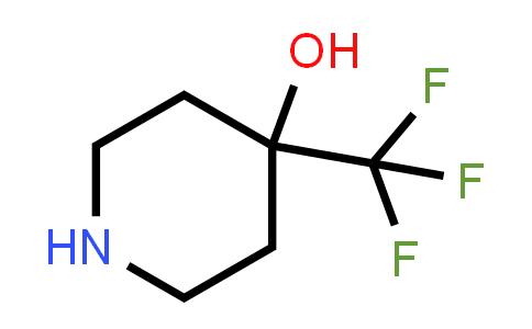 373603-69-1   4-Trifluoromethyl-piperidin-4-ol