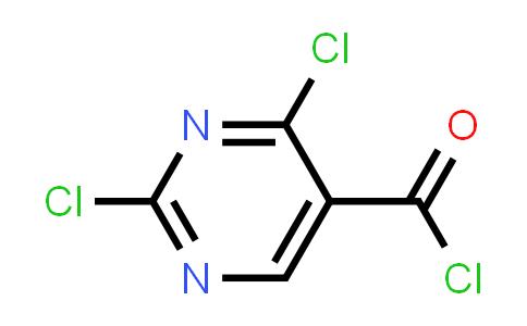 2972-52-3 | 2,4-Dichloropyrimidine-5-carbonyl chloride