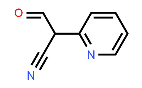 DY456739 | 62591-21-3 | 3-Oxo-2-pyridin-2-yl-propionitrile