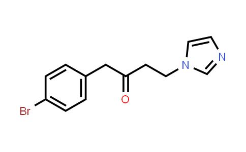 MC456756 | 149490-78-8 | 1-(4-Bromophenyl)-4-1H-imidazol-1-yl-butanone