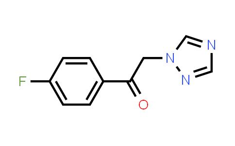 MC456757 | 58905-21-8 | 1-(4-Fluorophenyl)-2-(1H-1,2,4-triazole-1-yl)ethanone