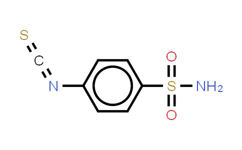 MC456765 | 51908-29-3 | 4-异硫氰基苯磺酰胺