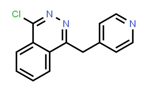 MC456767 | 101094-85-3 | 1-Chloro-4-(4-pyridinylmethyl)phthalazine