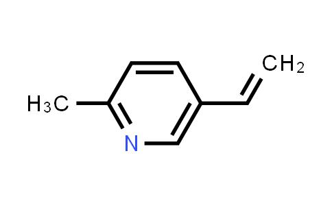 140-76-1 | 2-Methyl-5-vinylpyridine