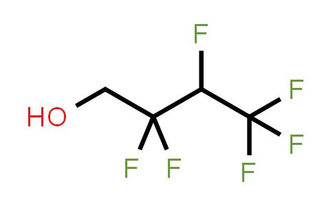 382-31-0 | 2,2,3,4,4,4-Hexafluoro-1-butanol