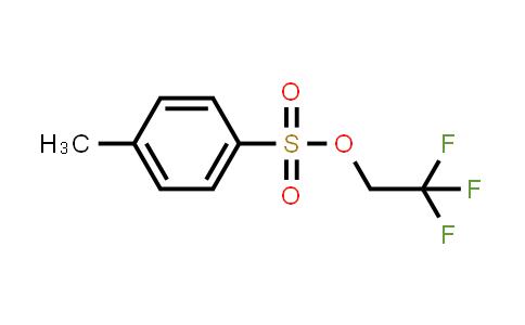 433-06-7 | 2,2,2-Trifluoroethyl p-toluenesulfonate