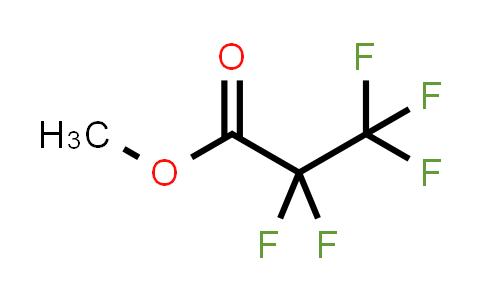 MC456812 | 378-75-6 | Methyl pentafluoropropionate