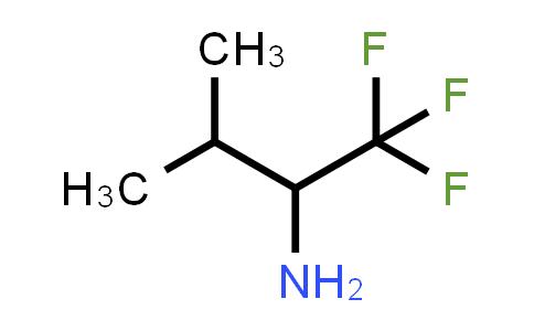 1582-18-9 | DL-2-Amino-1,1,1-trifluoro-3-(methyl)butane