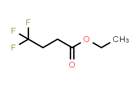 MC456817 | 371-26-6 | Ethyl 4,4,4-trifluorobutyrate
