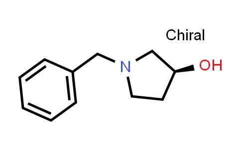 101385-90-4 | (S)-1-Benzyl-3-pyrrolidinol