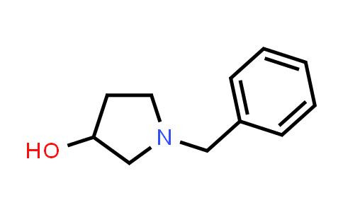 DY456819 | 101930-07-8 | (R)-(+)-1-Benzyl-3-pyrrolidinol