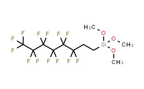 DY456833 | 85857-16-5 | 1H,1H,2H,2H-Perfluorooctyltrimethoxysilane