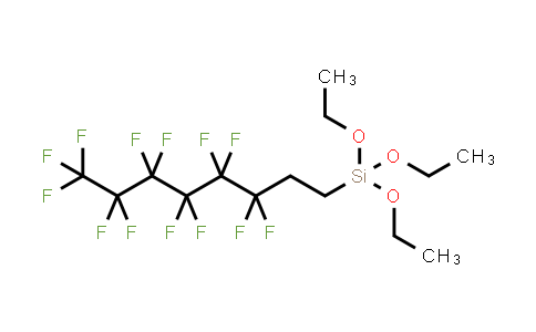 51851-37-7 | 1H,1H,2H,2H-Perfluorooctyltriethoxysilane