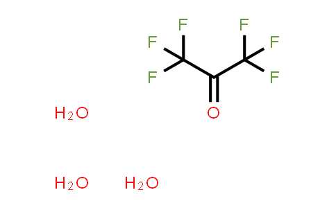 MC456846 | 34202-69-2 | Hexafluoroacetone trihydrate
