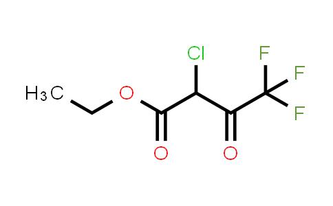 363-58-6 | Ethyl 2-chloro-4,4,4-trifluoroacetoacetate