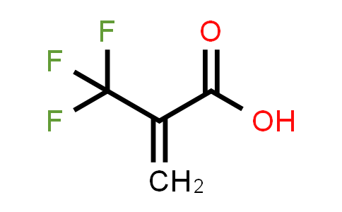 381-98-6   2-(TrifluoroMethyl)acrylic acid