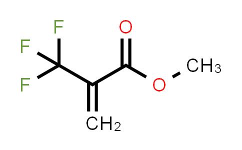 382-90-1   Methyl 2-(trifluoromethyl)acrylate