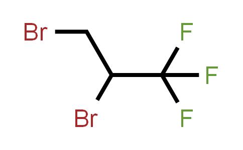431-21-0 | 1,2-Dibromo-3,3,3-trifluoropropane