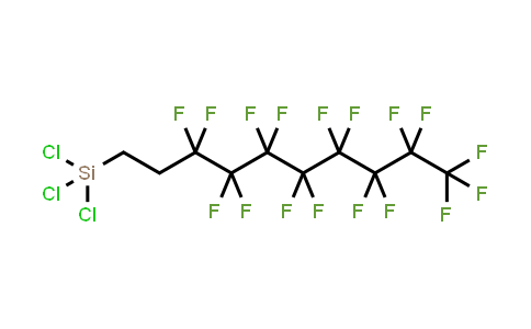 DY456879 | 78560-44-8 | 1H,1H,2H,2H-Perfluorodecyltrichlorosilane