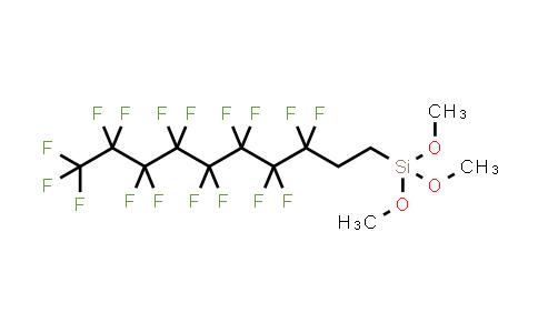 DY456882 | 83048-65-1 | 1H,1H,2H,2H-Perfluorodecyltrimethoxysilane