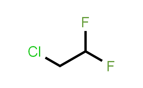 338-65-8 | 2-Chloro-1,1-difluoroethane