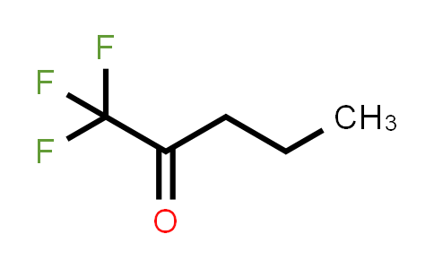 383-56-2 | 1,1,1-trifluoropentan-2-one