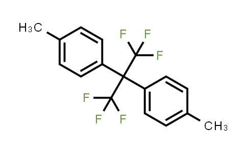 1095-77-8 | 2,2-Bis(4-methylphenyl)hexafluoropropane
