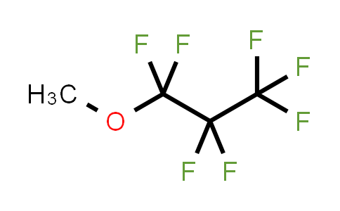 375-03-1 | Heptafluoro-1-methoxypropane