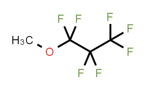 MC456897 | 375-03-1 | 1,1,1,2,2,3,3-七氟代-3-甲氧基丙烷