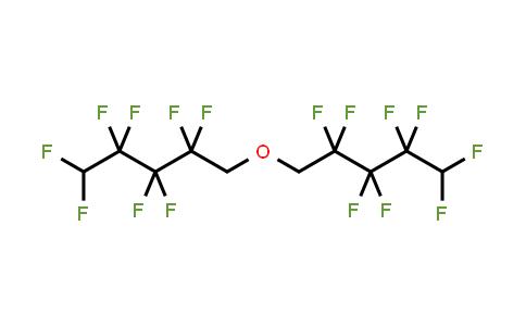 16627-68-2 | 1,1,2,2-Tetrafluoroethyl-2,2,3,3-tetrafluoropropylether
