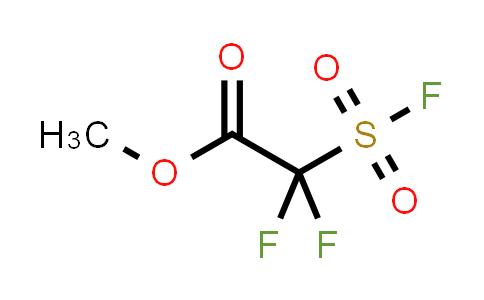 680-15-9 | Methyl 2,2-difluoro-2-(fluorosulfonyl)acetate