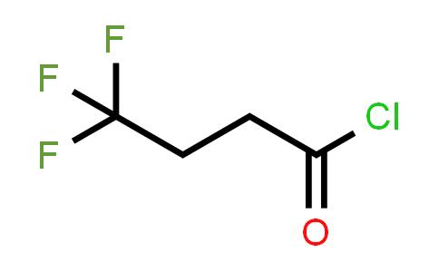 MC456908   406-91-7   4,4,4-Trifluorobutanoyl chloride