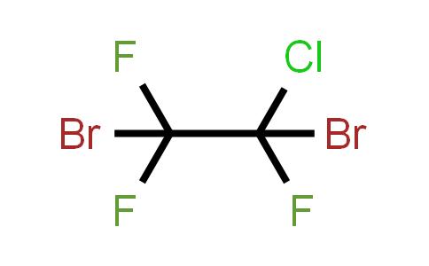 MC456910 | 354-51-8 | 2-chloro-1,2-dibromo-1,1,2-trifluoroethane
