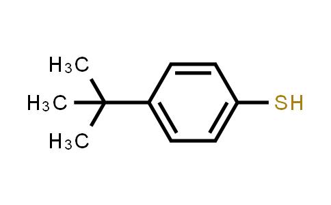DY456911 | 2396-68-1 | p-tert-Butylthiophenol