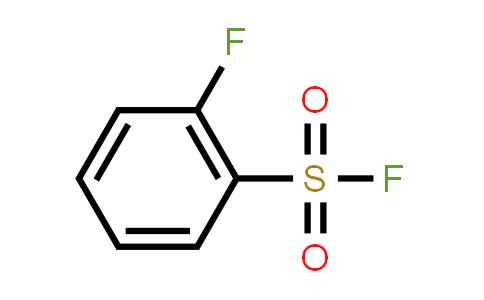 52200-99-4 | 2-Fluorobenzenesulfonyl fluoride
