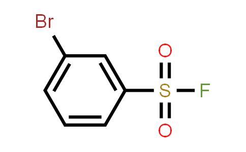 454-65-9 | 3-bromo-Benzenesulfonylfluoride