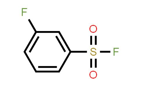 1547-91-7 | 3-fluoro-Benzenesulfonyl fluoride