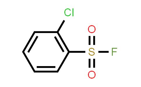 864872-77-5 | 2-chloro-benzenesulfonyl fluoride