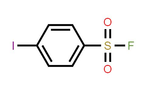 4241-66-1 | 4-Iodobenzenesulfonyl fluoride