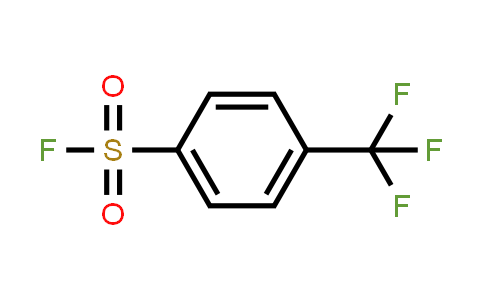 52201-01-1   4-(Trifluoromethyl)benzene-1-sulfonyl fluoride