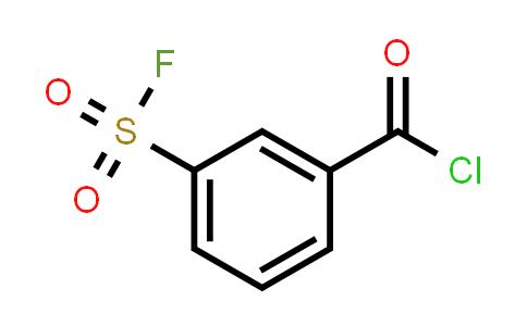 MC456944 | 454-93-3 | 3-(fluorosulfonyl)-Benzoyl chloride