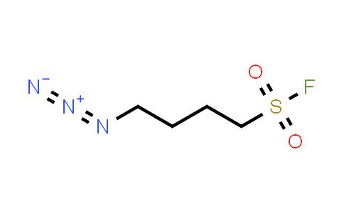1839620-80-2 | 1-Butanesulfonyl fluoride, 4-azido-