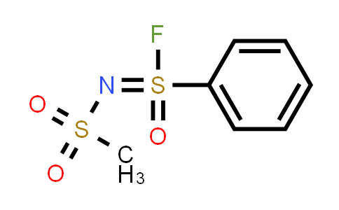 1839620-81-3   N-(methylsulfonyl)- Benzenesulfonimidoyl fluoride
