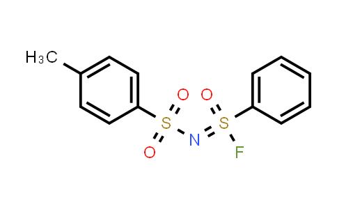 89538-93-2 | N-[(4-methylphenyl)sulfonyl]- Benzenesulfonimidoyl fluoride