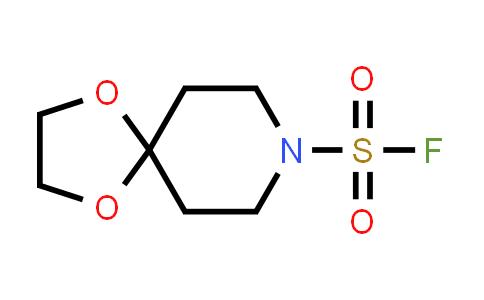 1839621-43-0 | 1,4-Dioxa-8-azaspiro[4.5]decane-8-sulfonyl fluoride