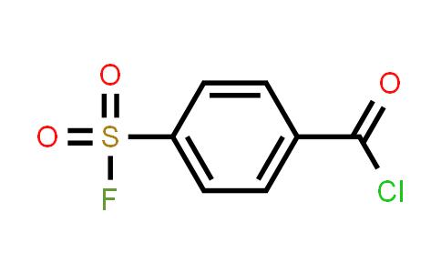 402-55-1 | 4-(fluorosulfonyl)-Benzoyl chloride